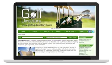 Golf_laptop